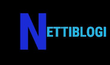 Nettiblogi logo